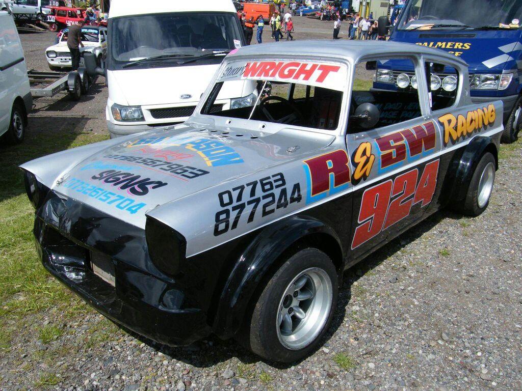 Classic Hot Rod   UK Oval Racing   Pinterest