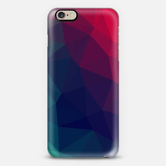 Abstract Geometry iPhone 11 case