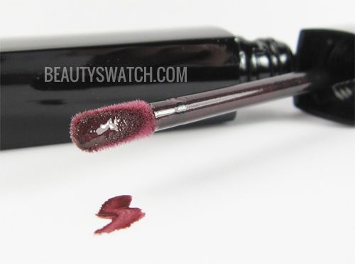 Chanel Rouge Allure Extrait de Gloss Controversy 722 | Beautyswatch.com