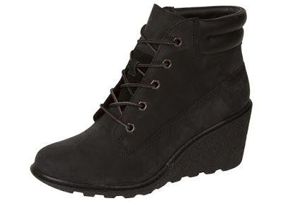 Sepatu Kulit Boots Wanita Intan Sepatu Kulit Boots Hitam Intan