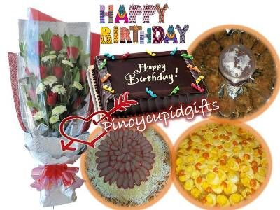 Birthday Gifts To Philippines Surprise Treats For A Special Someone In Pinas