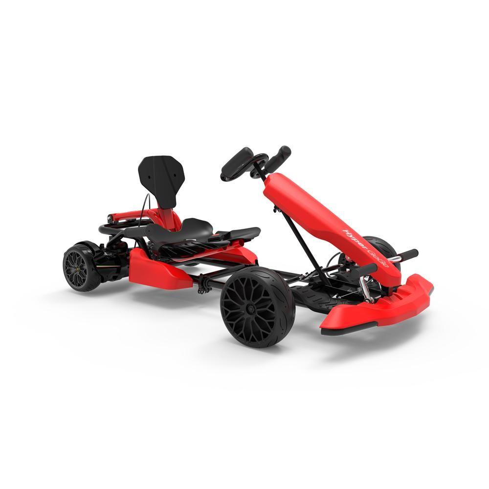 Glyboard Veloce Gokart Go Kart 6 5 Lamborghini Hoverboard Combo Hoverboard Go Kart Hoverboard Gokart