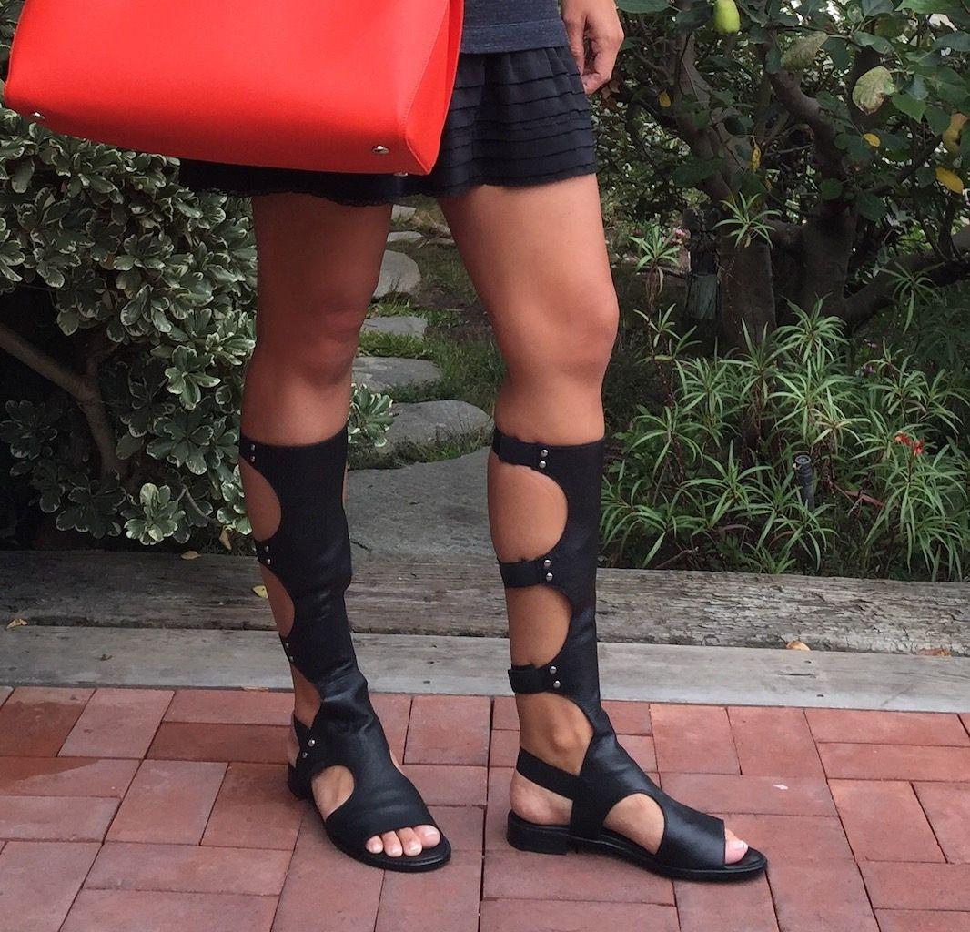 Un toque de color #DelMar #California #summer #vibes #gladiator #sandals #inlove #StuartWeitzman #lifestyleblogger #fashionblogger #moalmada