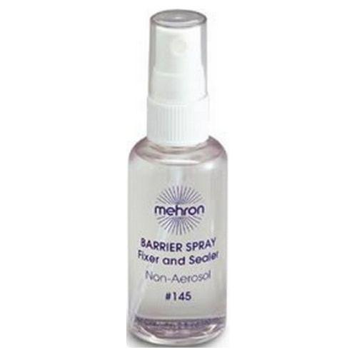 mehron Barrier Spray Fixer and Sealer
