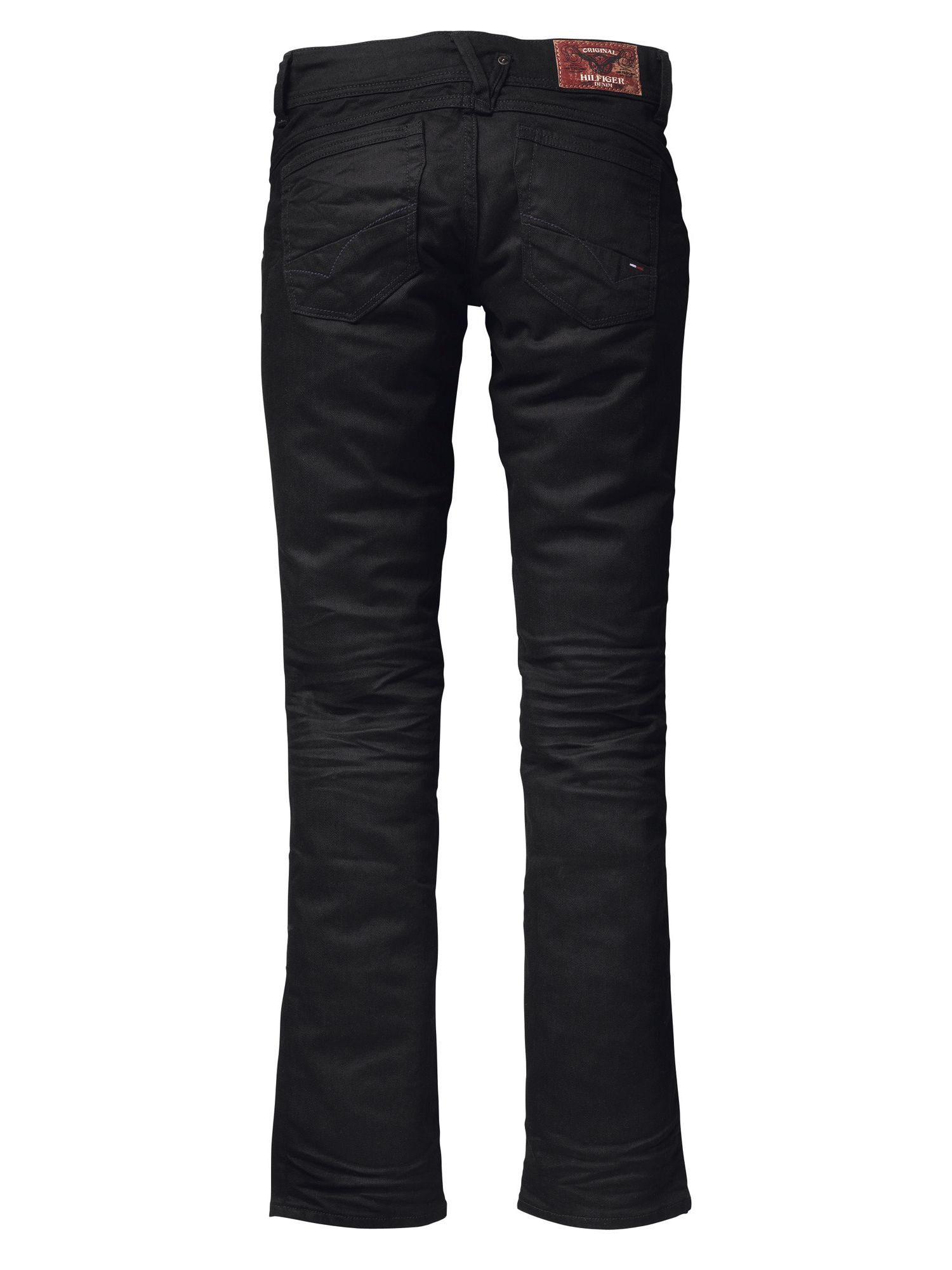 1e518036bb815 Tommy Hilfiger Victoria Jeans Tommy Hilfiger