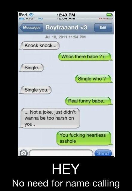 Funny Knock Knock Jokes Cute