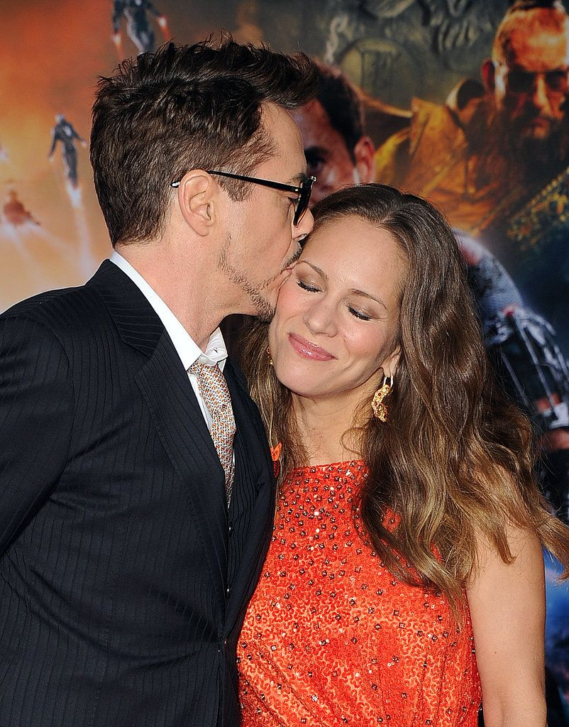 susan downey jr