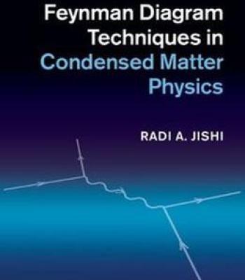 feynman diagram techniques in condensed matter physics pdf science rh pinterest com  feynman diagrams for beginners pdf