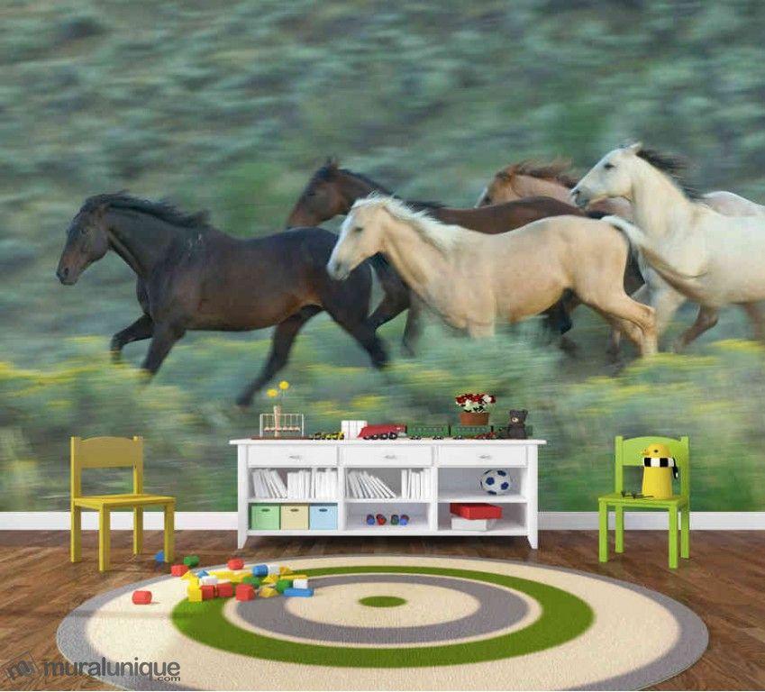 Désir De Décorer Votre Maison Avec Des Peintures Murales De Haute Qualité  Des Animaux? Contactez