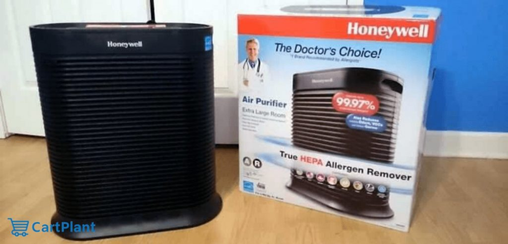 How to Clean Honeywell Air Purifier Some Easy Tips 2020