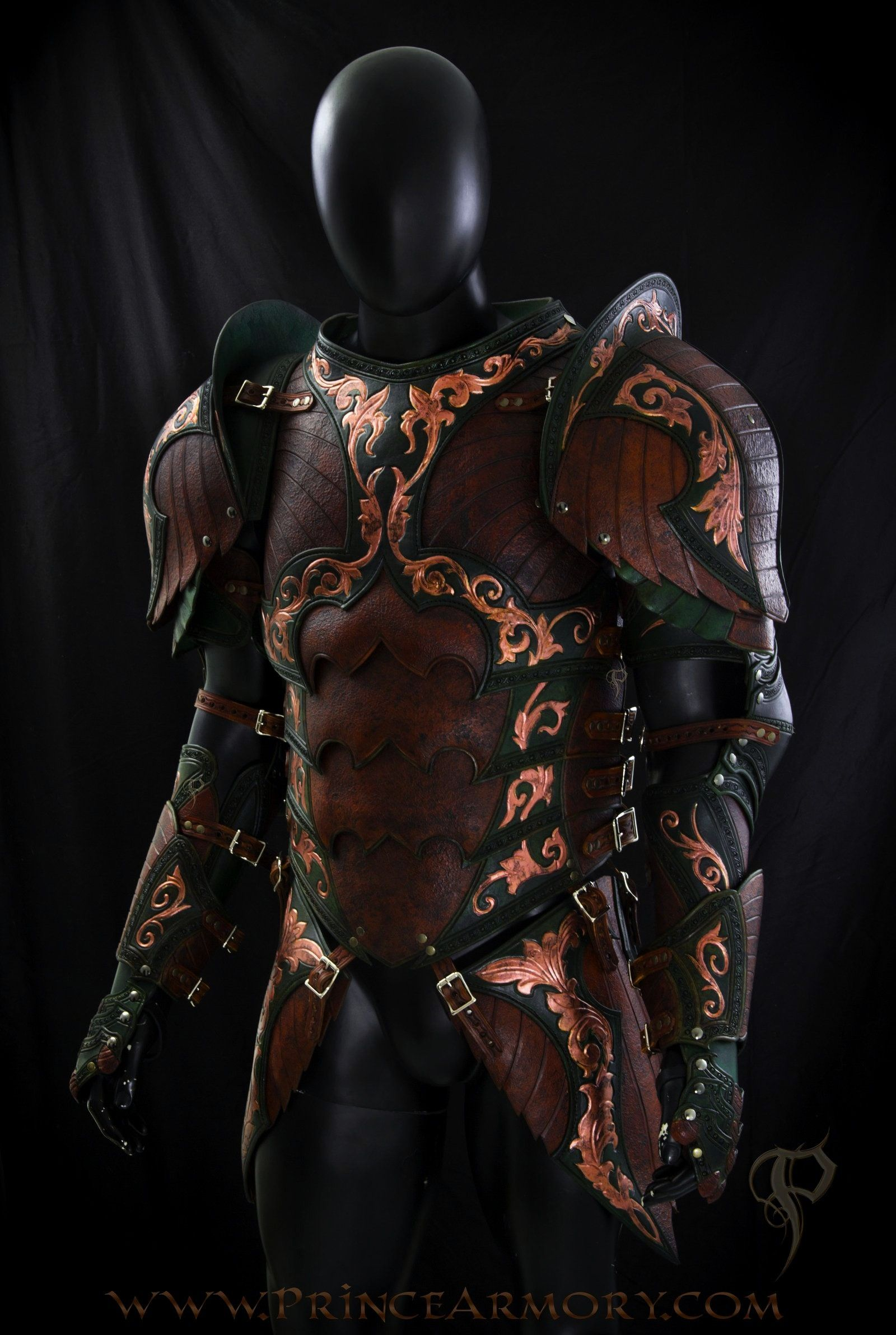 Rogue Leather Armor by Azmal on deviantART This is so beautiful Source by ayyadmaxeem ideas fantasyWarrior Rogue Leather Armor by Azmal on deviantART This is so beautiful...