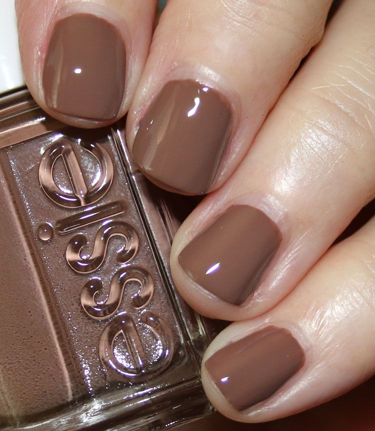 Nails, Essie, Nail Colors