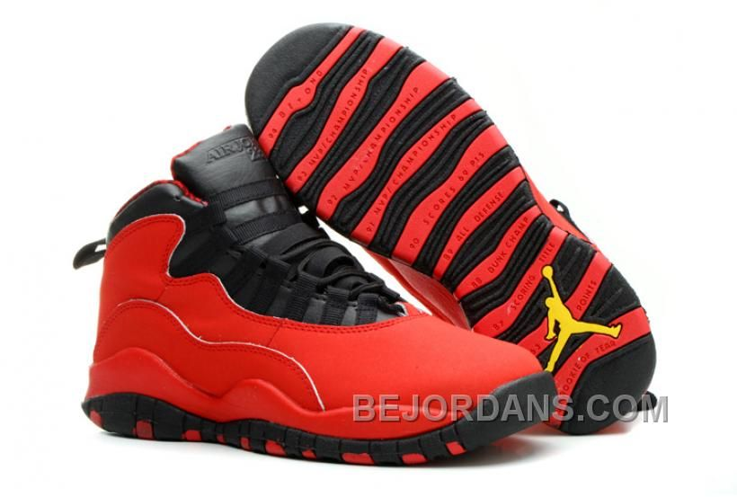 Buy Best Price Nike Air Jordan X 10 Retro Womens Shoes 2014 Online Outlet  Red from Reliable Best Price Nike Air Jordan X 10 Retro Womens Shoes 2014  Online ...