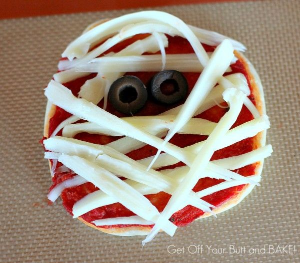Mummies  Wicked Witch Fingers Halloween parties, Happy - halloween party ideas for kids food