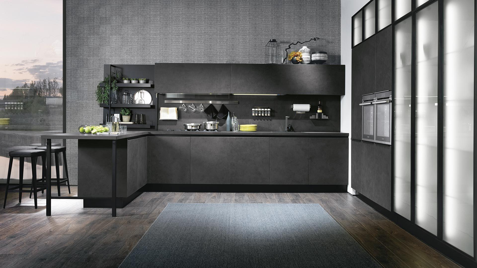 Italyanskaya Fabrika Lube Industries Kuhnya Clover Kitchen Design Modern Kitchen Kitchen