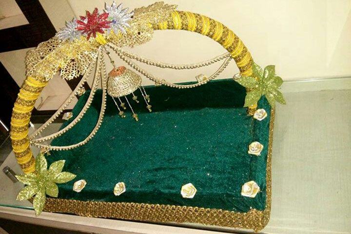 Indian Wedding Tray Decoration 9 Diy Wedding Tray Decoration Ideas To Try Out  Trays