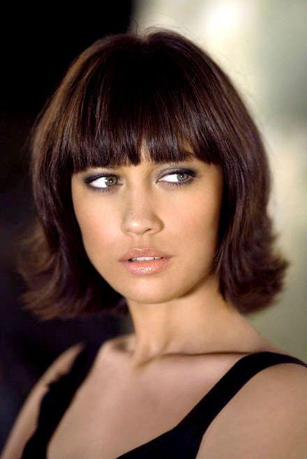 5ca68b6a64 Camille - Quantum of Solace | Bond Girls | Olga kurylenko, Bond ...