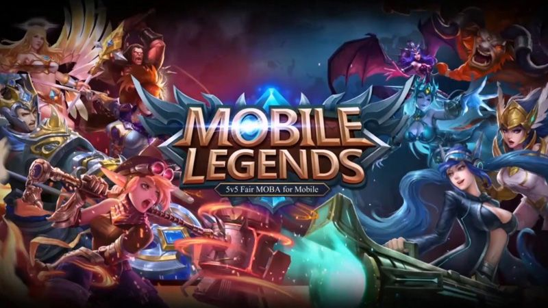 Image Result For Gambar Mobile Legend