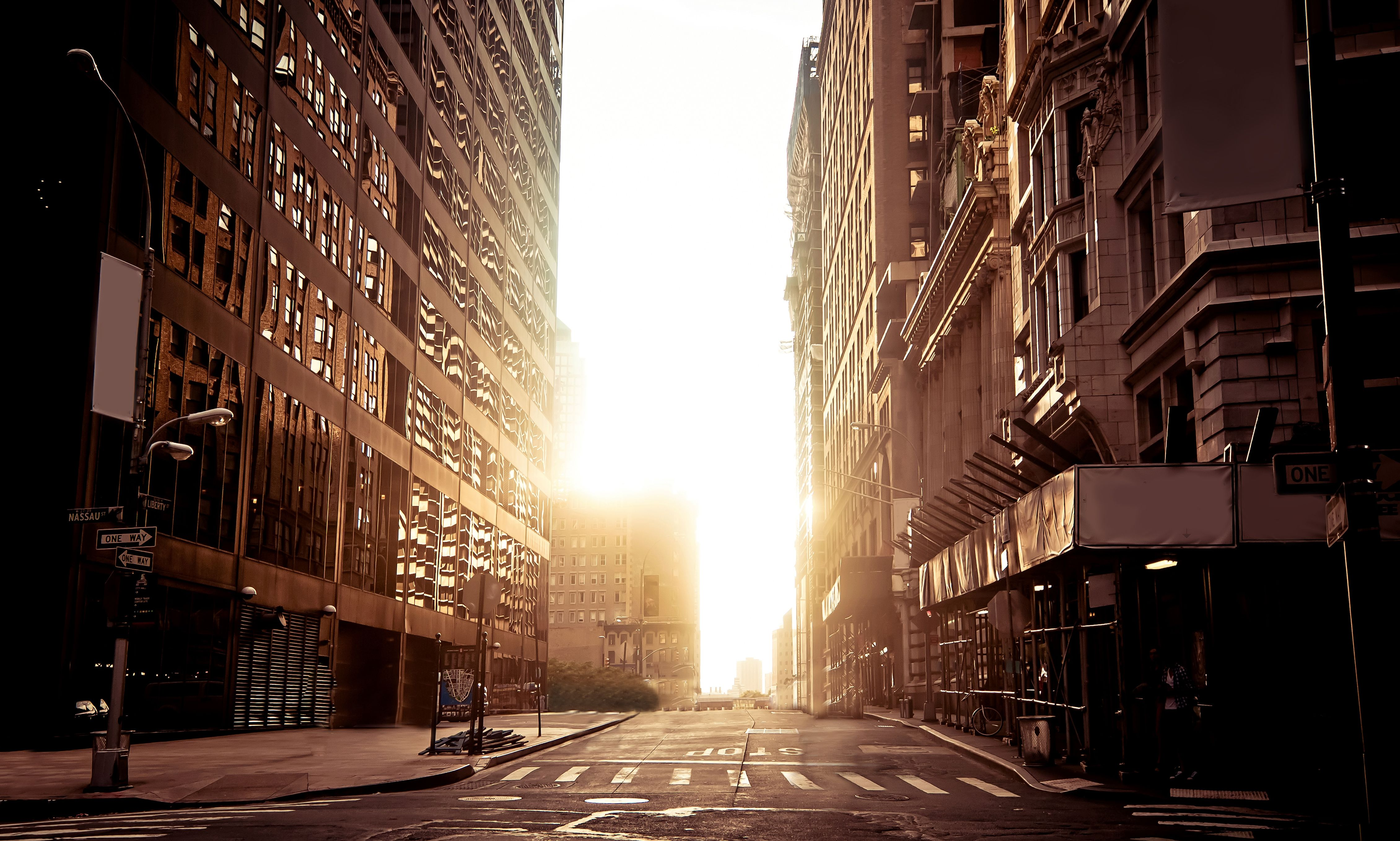 city sunset wallpaper 7106 - photo #28