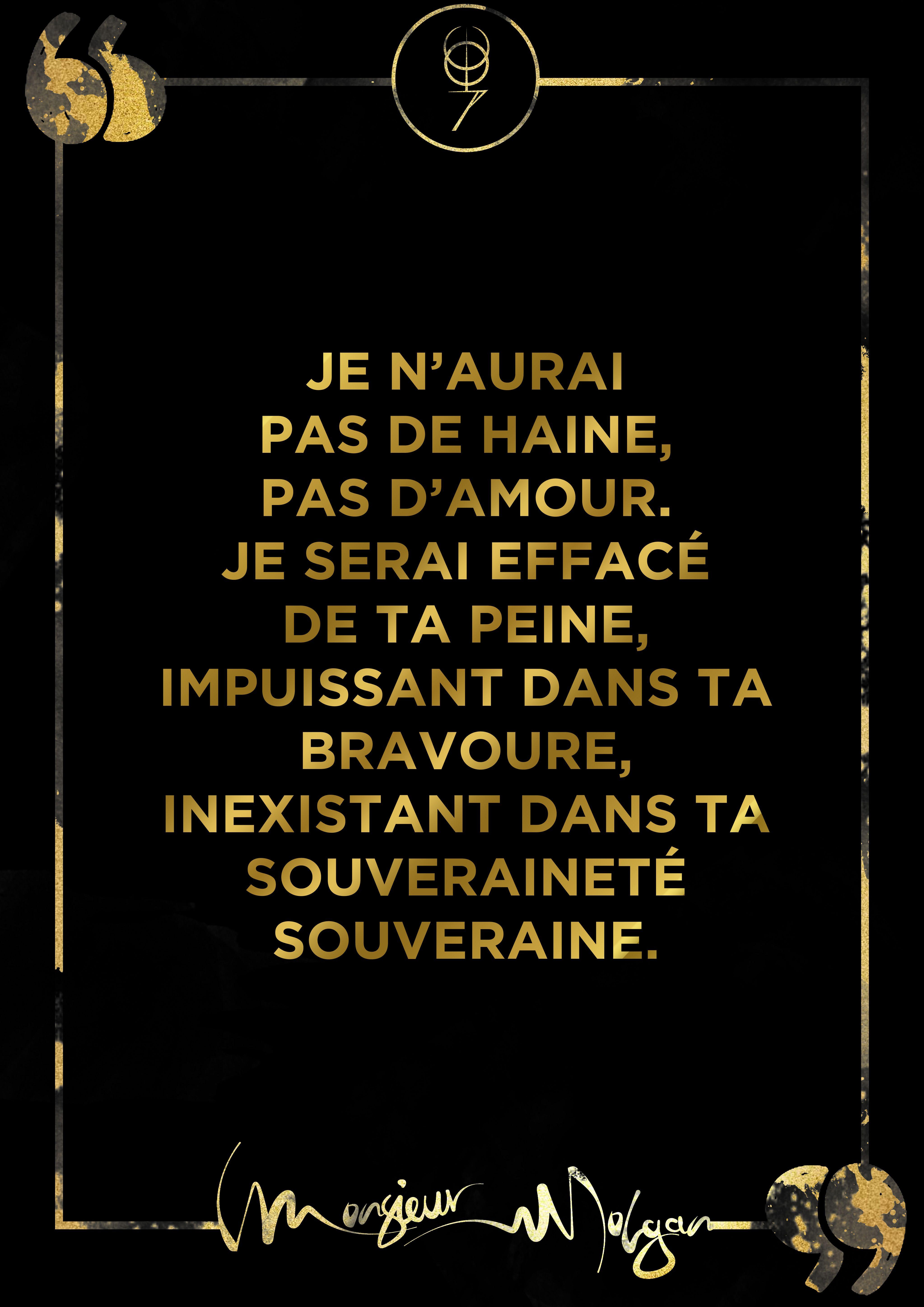Monsieur Wolgan France French Français Amour Fashion