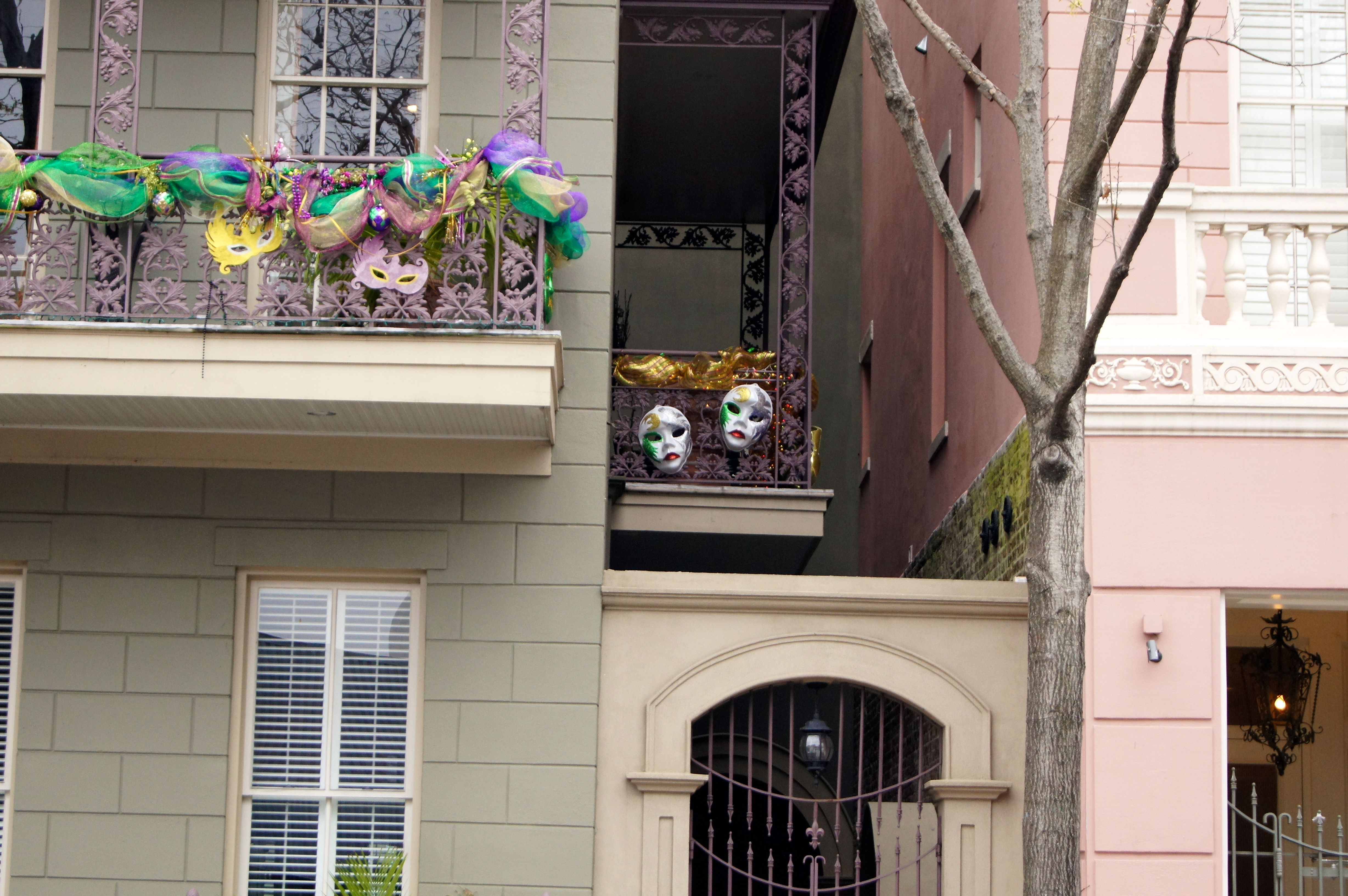 The Big Easy does it right!