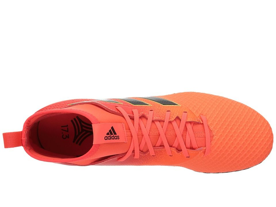 adidas Ace Tango 17.3 TF Men's Soccer Shoes Solar Orange