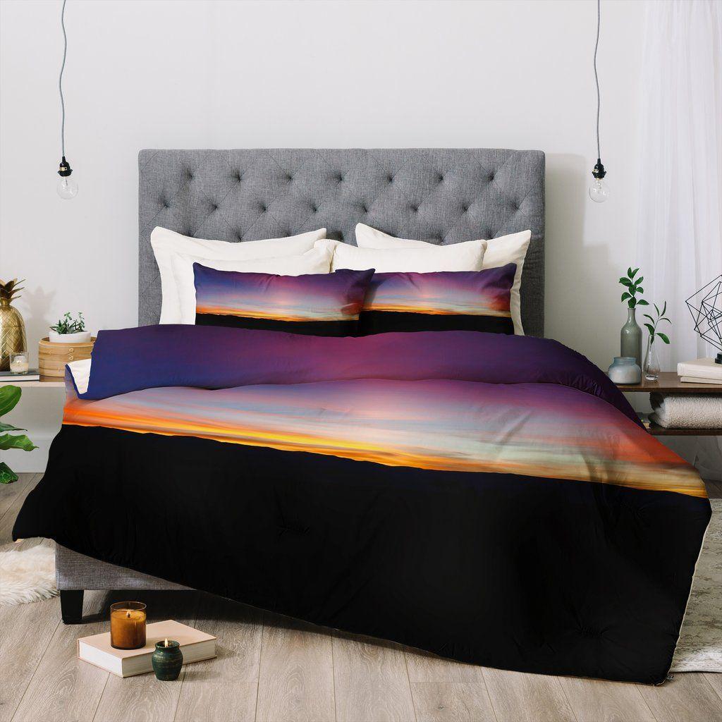 Kathy Ireland Reversible Down-Alternative Comforter ... |Deluca Comforter Set