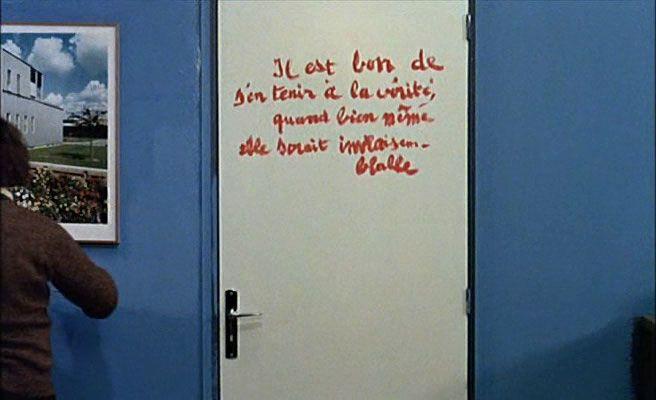 Godard Gorin Tout Va Bien Books Film Cinema