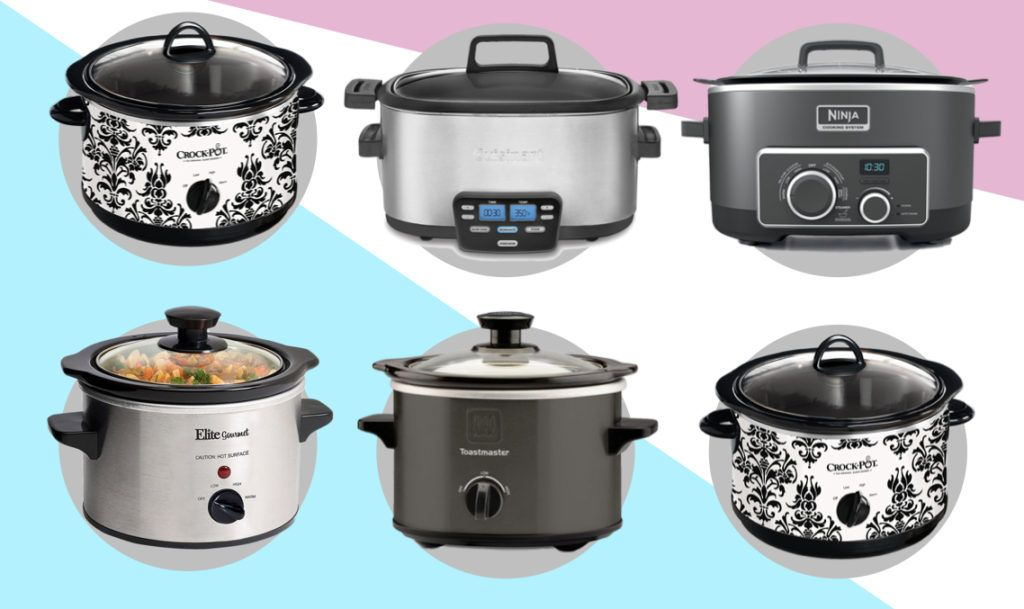 Top 10 Best Slow Cooker Reviews And Buying Guide For 2020 Best