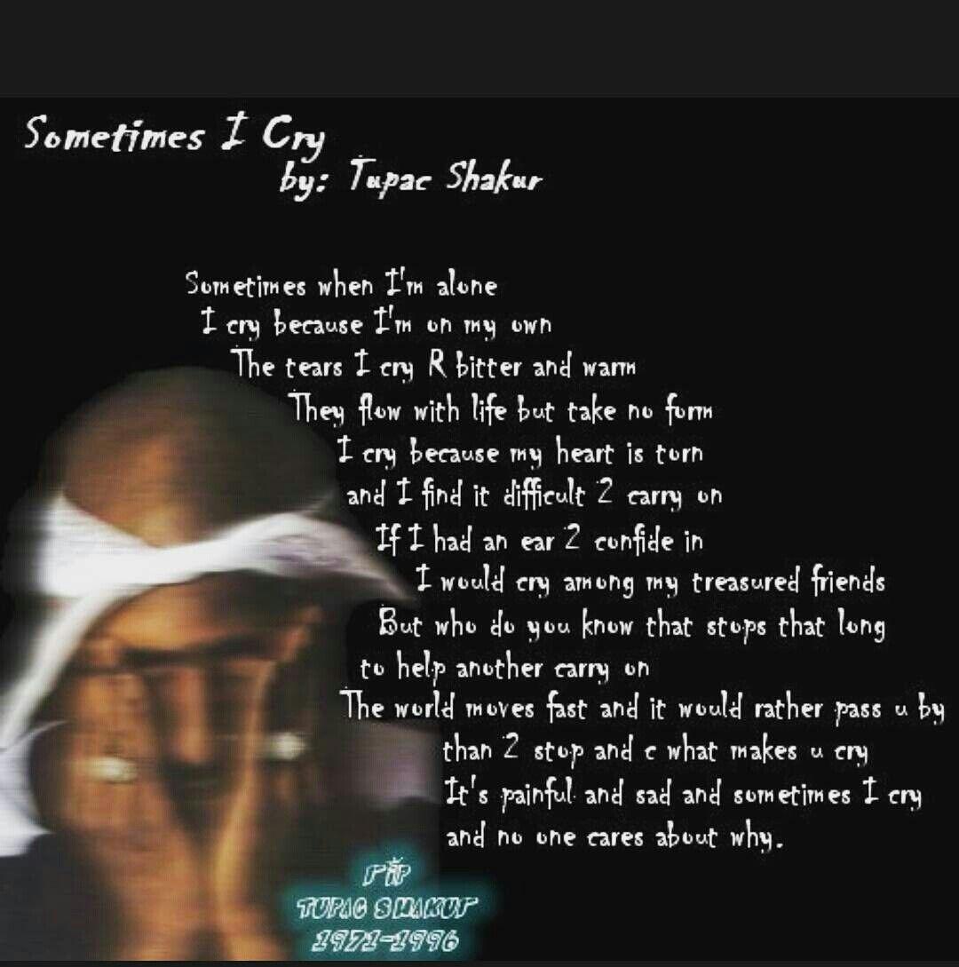 and tomorrow tupac