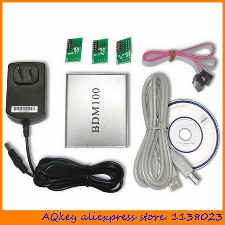 Aqkey Bdm100 Car Chip Tuning Programmer Ecu Reader Flasher Bdm100