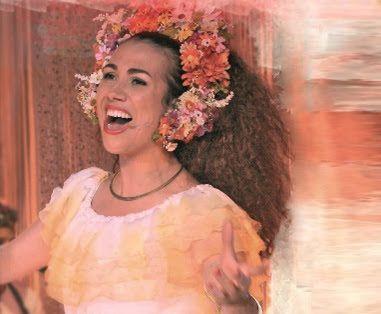 MUSICAL 'DEIXA CLAREAR' CHEGA A SÃO PAULO http://bit.ly/1WdxpEX