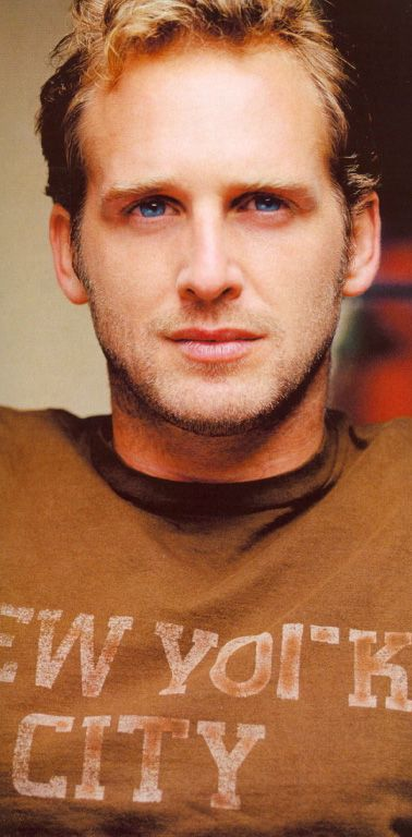 Sweet Home Alabama Josh Lucas A Possible Contender To Play Kurt Rucker In A Josh Lucas Pretty Men Actors
