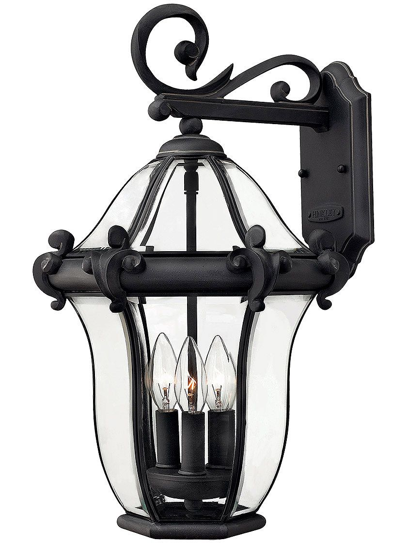 french outdoor lighting. The San Clemente Entry Light Goes With Spanish Or French Country Exteriors Outdoor Lighting