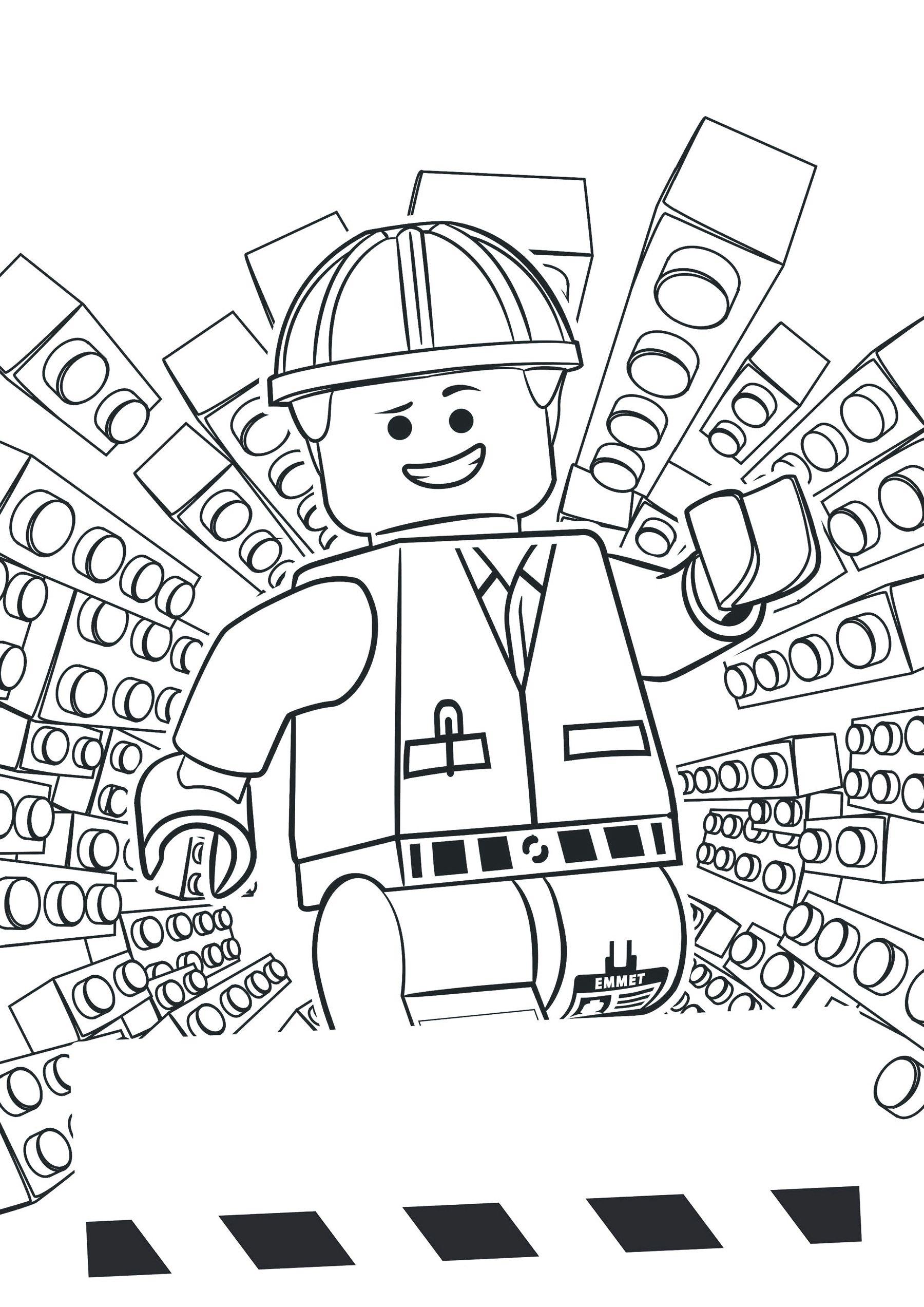 Pin Ot Polzovatelya Alina Tgfd Na Doske Idei 6 Lego Raskraski