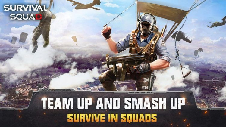Survival Squad For Pc Windows Mac Download And Install