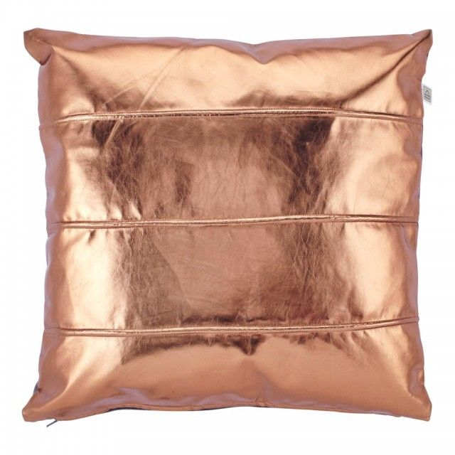 Cushion Copper..