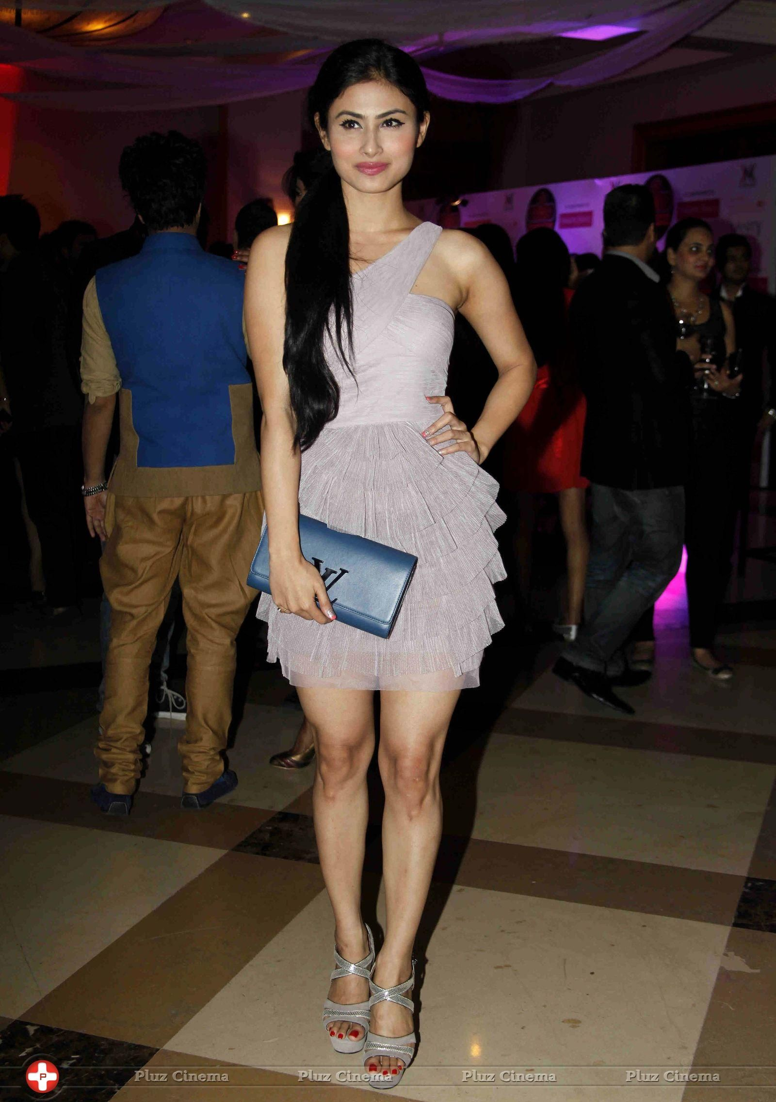 Photo : Mouni Roy