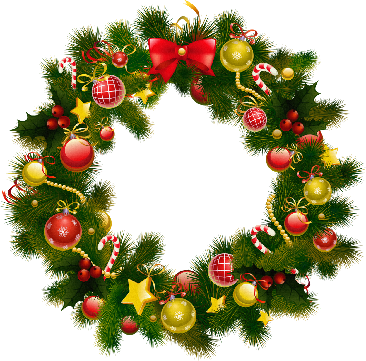 Christmas Wreath Clipart No Background Google Search Christmas Wreath Clipart Easy Christmas Wreaths Christmas Wreaths