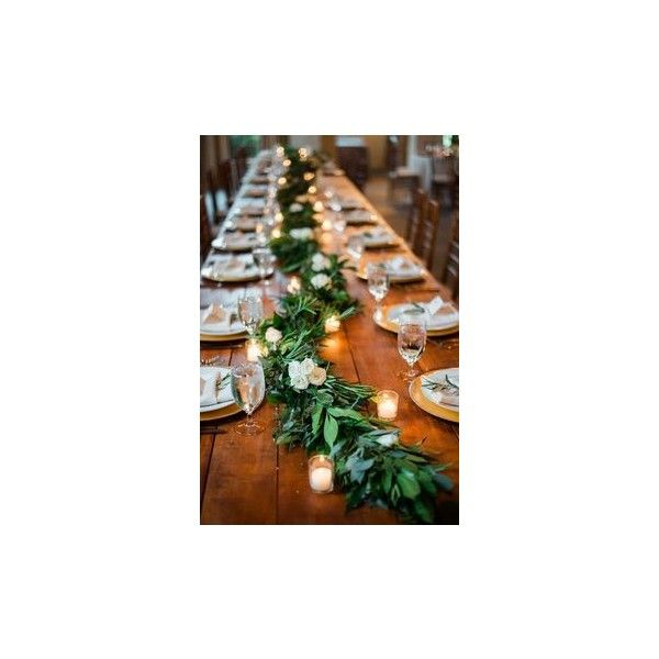 Misty gray color theme for a rustic,eco boho wedding in the Mont Blanc ❤ liked on Polyvore featuring home, home decor, grey home decor, mont blanc and gray home decor