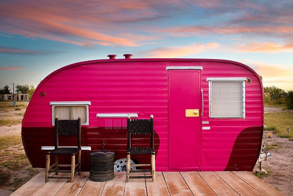 America's coolest desert towns