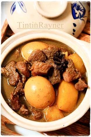 Resep Babi Cin Chinese Food Rumahan Ala Semarang Jawa Tengah Oleh Tintin Rayner Resep Resep Babi Resep Makanan Cina Resep