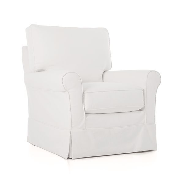 New Furniture Crate And Barrel Slipcovers For Chairs Furniture Living Room Chairs