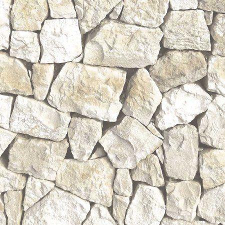 Home improvement Stone wallpaper, Wallpaper roll