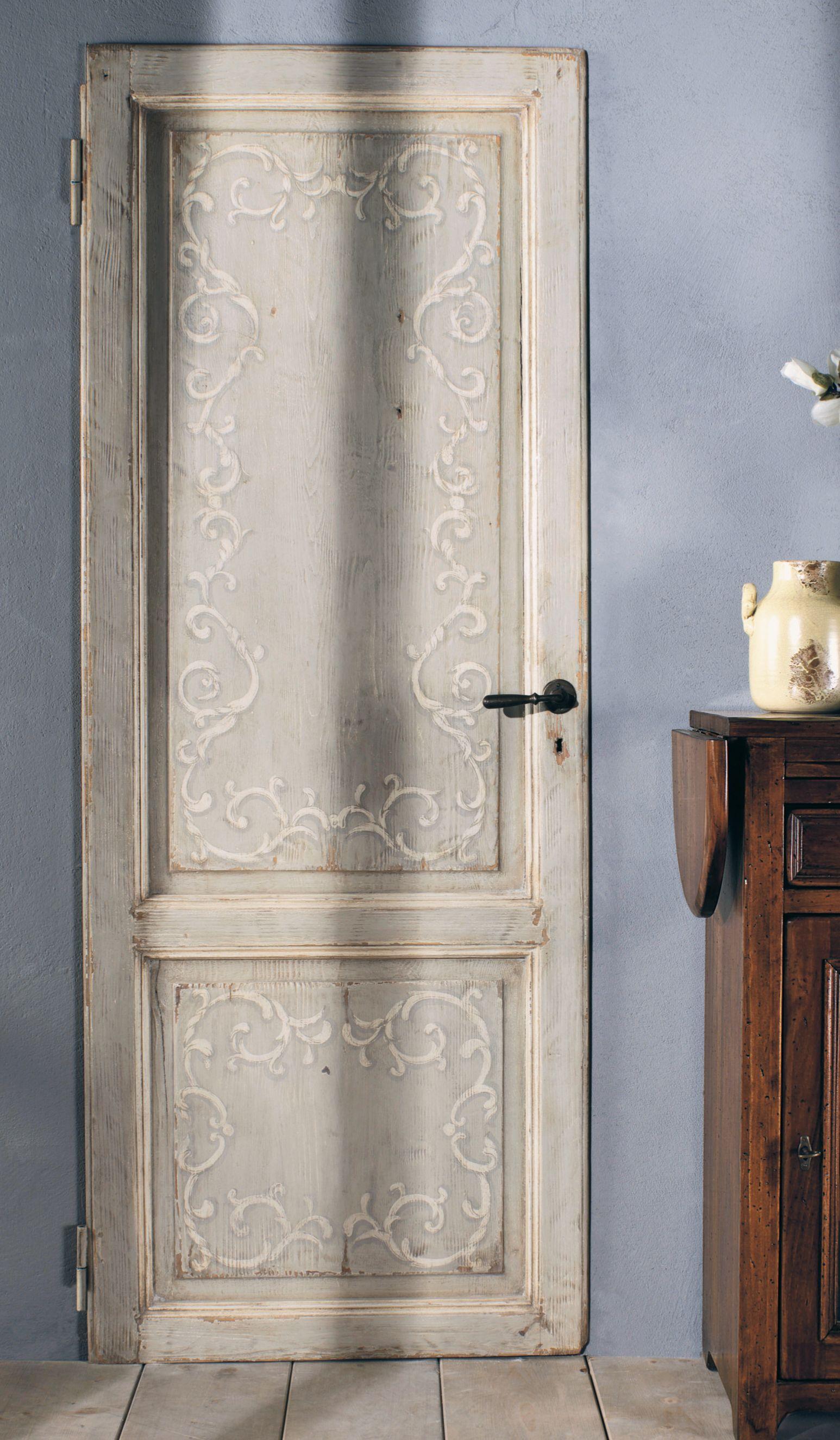 Porte Interne Shabby Chic mobili provenzali, shabby chic e decorati nel 2020 (con