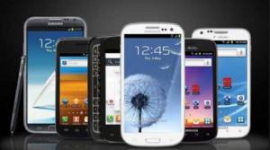 Daftar HP Samsung Samsung, Ponsel, dan Android