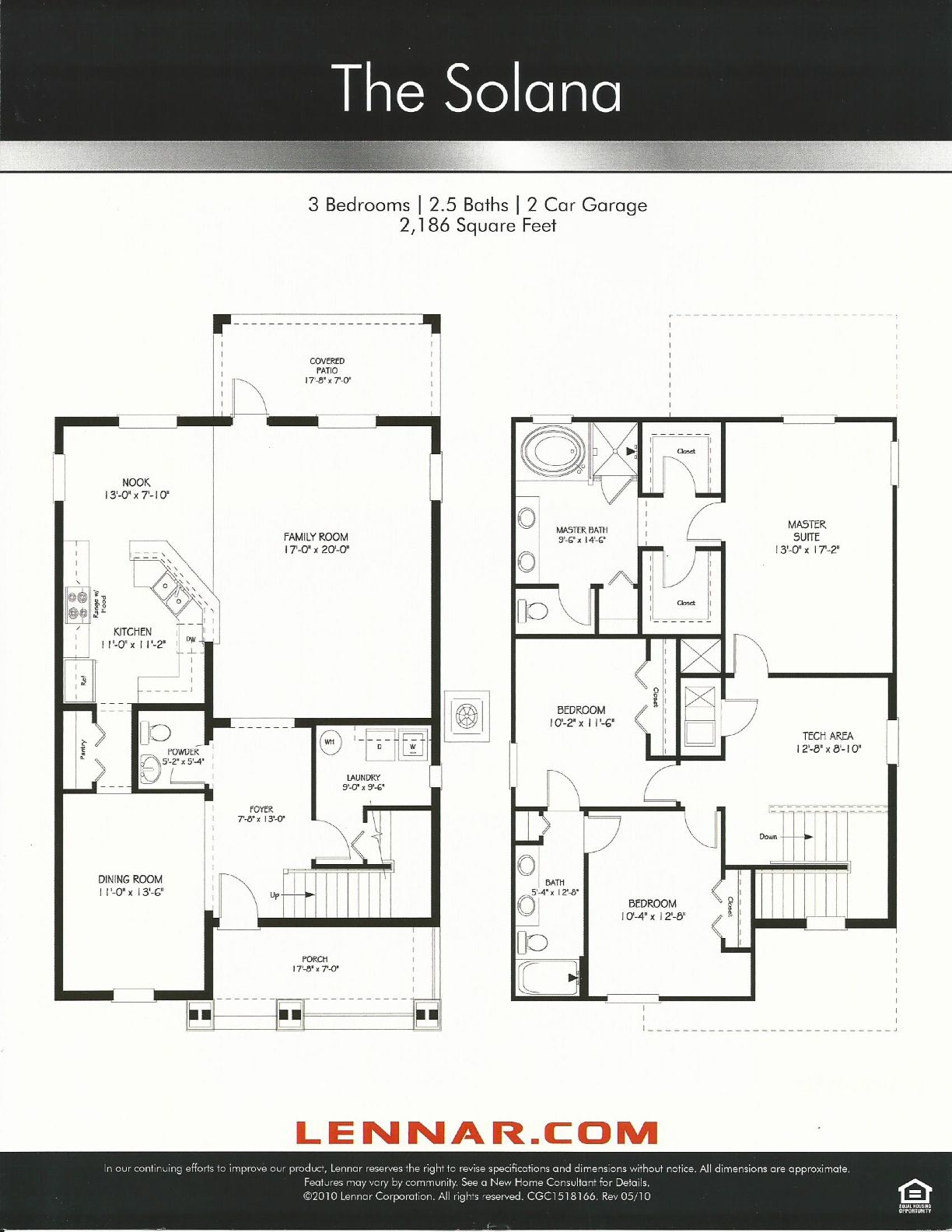 solana floor plan in independence winter garden fl independence
