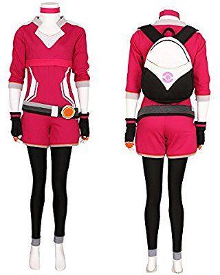 Women\u0027s Pokemon Go Trainer Hoodie Team Valor Instinct Mystic Cosplay - team halloween costume ideas