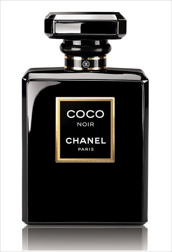 Haute Scents| Chanel Coco Noir Eau de Parfum for Fall 2012