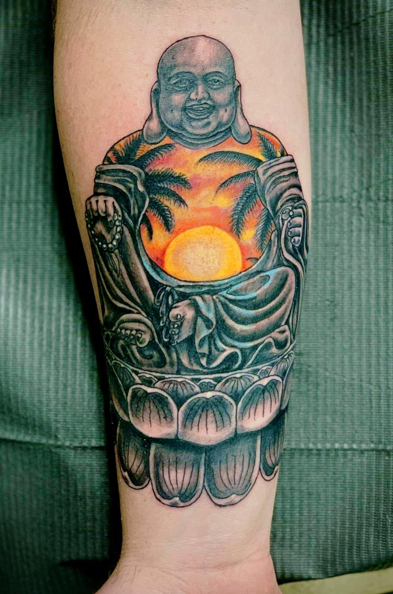 Buddha Tattoos Inked Magazine Buddha Tattoo Design Hindu Tattoo Buddhist Tattoo
